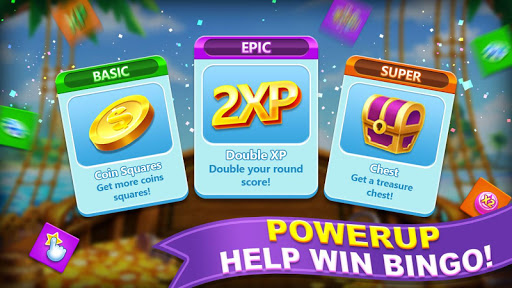 Bingo Hot - Free Bingo Offline Caller Game At Home screenshots 9