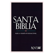 Holy Bible New International Version Spanish