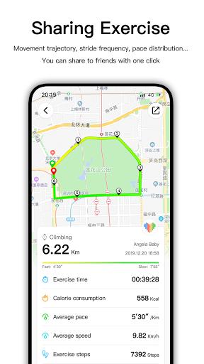 Wearfit Pro apkdebit screenshots 6