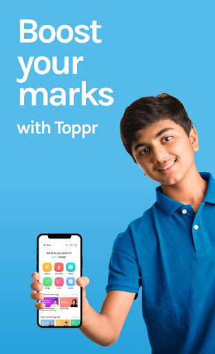 Toppr - Free Learning App for Class 5 - 12 6.5.59 Screenshots 1