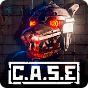 CASE: Animatronics - Horrorspiel