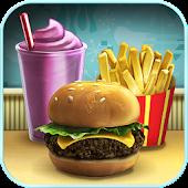 icono Burger Shop FREE