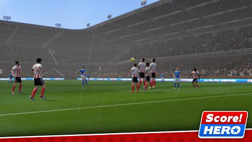 Score! Hero 2 screenshots apk mod 5