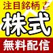 株式速報 - 急騰銘柄ナビ