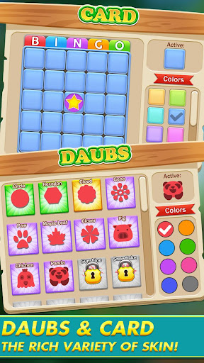 Bingo Funny - Free US Lucky Live Bingo Games 1.2.3 screenshots 7