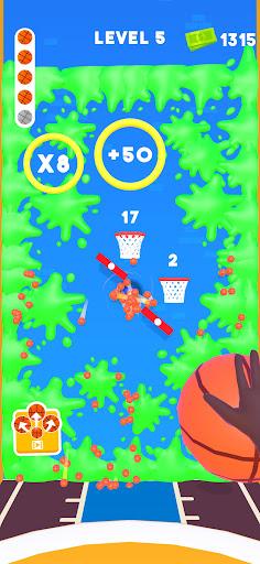 Extreme Basketball screenshots 4