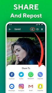 Download Status – Status Saver Mod Apk 3.4 (Premium Unlocked) 4