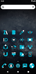 Lillian icon pack APK [PAID] Download for Android 4