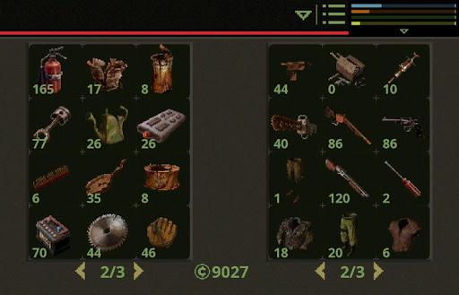 Omega Vanitas MMORPG  screenshots 6