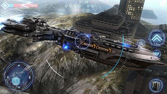 Planet Commander Mod (Money) 7