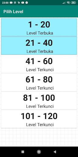 TTS Pintar Bahasa Inggris Indonesia - TTS Offline 1.14 screenshots 4