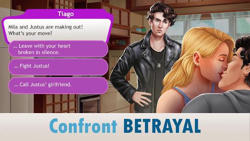 Love & Dating Story: Real Life Choices Simulator 1.1.20 Screenshots 23