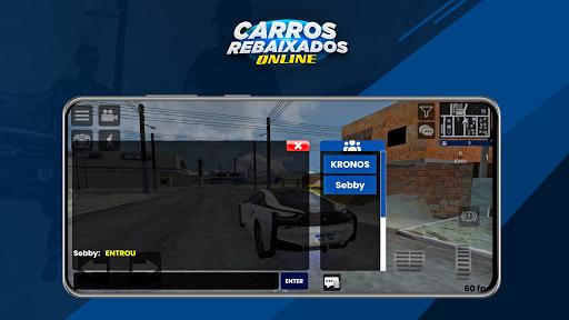 Carros Rebaixados Online 3.6.18 screenshots 14