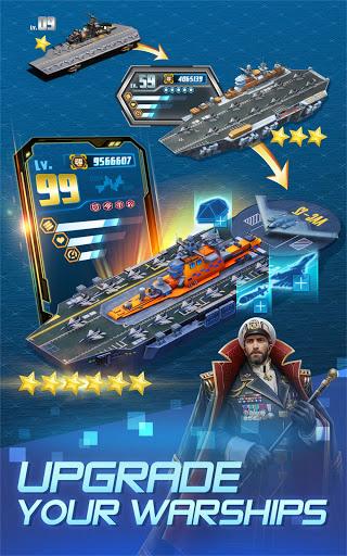 Battleship & Puzzles: Warship Empire  screenshots 7