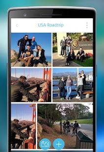 The Photo App - momency