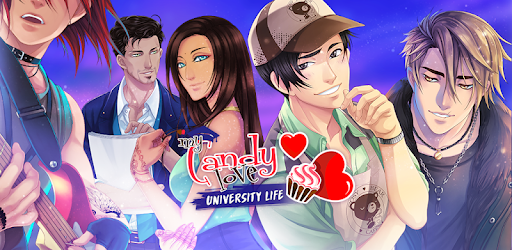 Sweet crush dating game dating the player