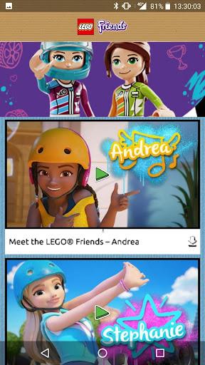 LEGO® TV 4.3.11 screenshots 2