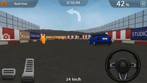 Code Triche Dr. Driving 2 (Astuce) APK MOD screenshots 2