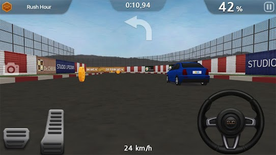 Dr. Driving 2 1.48 Apk + Mod 2