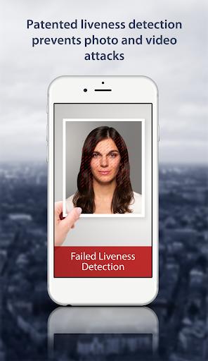 BioID Facial Recognition  Screenshots 2