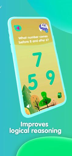 Sloth World - Play & Learn! 3.0.0 screenshots 4