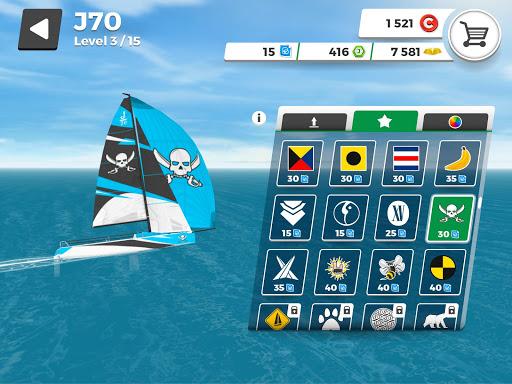 Virtual Regatta Inshore 3.0.4 screenshots 12