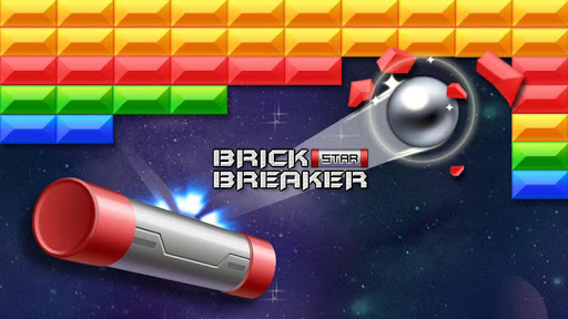 Brick Breaker Star: Space King 2.9 Screenshots 2
