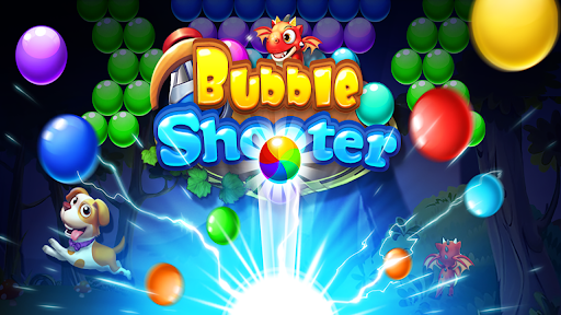 Bubble Shooter - Addictive Bubble Pop Puzzle Game apktram screenshots 7