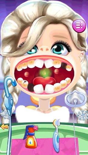 Little Dentist 1.0.50 screenshots 5