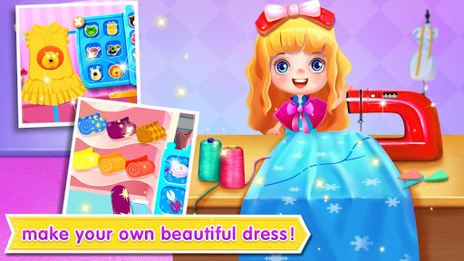 ud83dudccfud83cudf80Baby Tailor - Clothes Maker 7.2.5038 screenshots 2