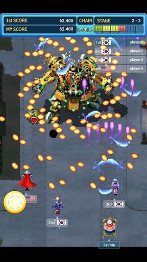 GunBird 2 screenshots 2