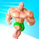 マッスルラッシュ (Muscle Rush) - ランニングゲーム