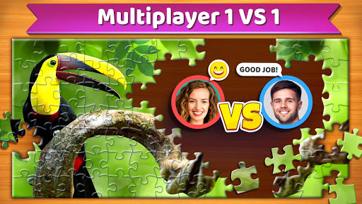 Jigsaw Puzzles Pro ud83eudde9 - Free Jigsaw Puzzle Games 1.4.1 screenshots 6