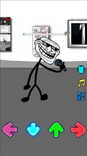 Friday Funny Mod Trollface (Trollge) Test Apk Download NEW 2021 4