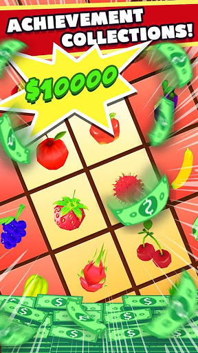 Coins Pusher - Lucky Slots Dozer Arcade Game apkpoly screenshots 4