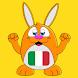 イタリア語学習と勉強 - ゲームで単語を学ぶ プロ - Androidアプリ