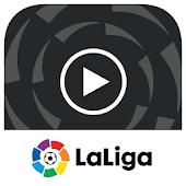 icono LaLiga Sports TV - Vídeos de Deportes en Directo