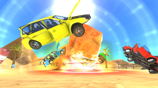 Demolition Derby Royale android2mod screenshots 9