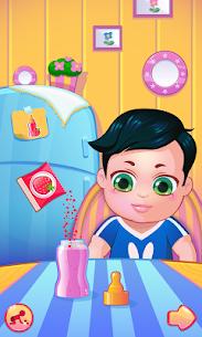 My Baby Food – Mutfak Oyunu Full Apk İndir 3