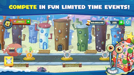 SpongeBob: Krusty Cook-Off Güncel Full Apk İndir 6