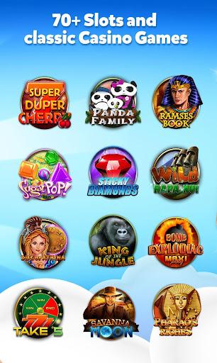 Vera Vegas - Huge Casino Jackpot & slot machines 4.7.95 screenshots 2