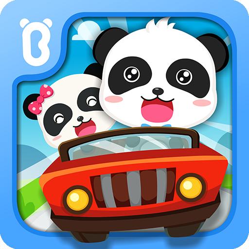 Baby Panda Car Racing for PC
