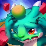 Puzzle Monsters - Puzzle Blast 1:1 Battle is on