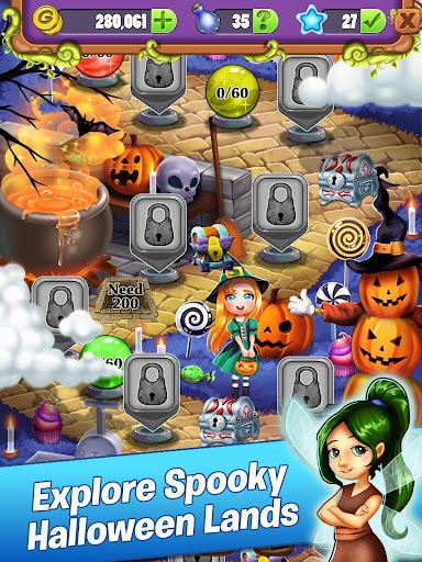 Mahjong Mystery Adventure: Monster Mania screenshots 4