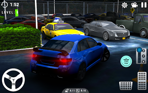 Mr. Parking Game 1.7 screenshots 24