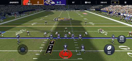 Madden NFL 21 Mobile Football goodtube screenshots 2
