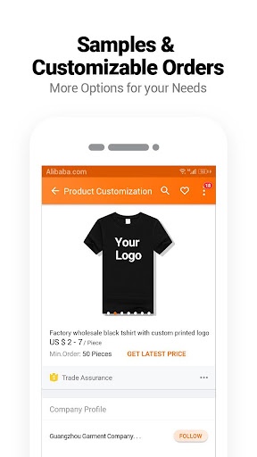 Download Alibaba.com - Leading online B2B Trade Marketplace mod apk 2