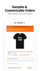 Alibaba.com APK for Android 3