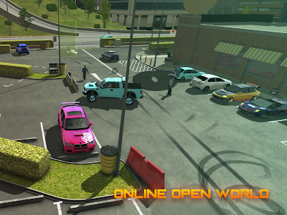 Car Parking Multiplayer Mod Apk (Unlimited Money) 10