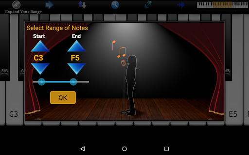 Voice Training - Learn To Sing modavailable screenshots 14